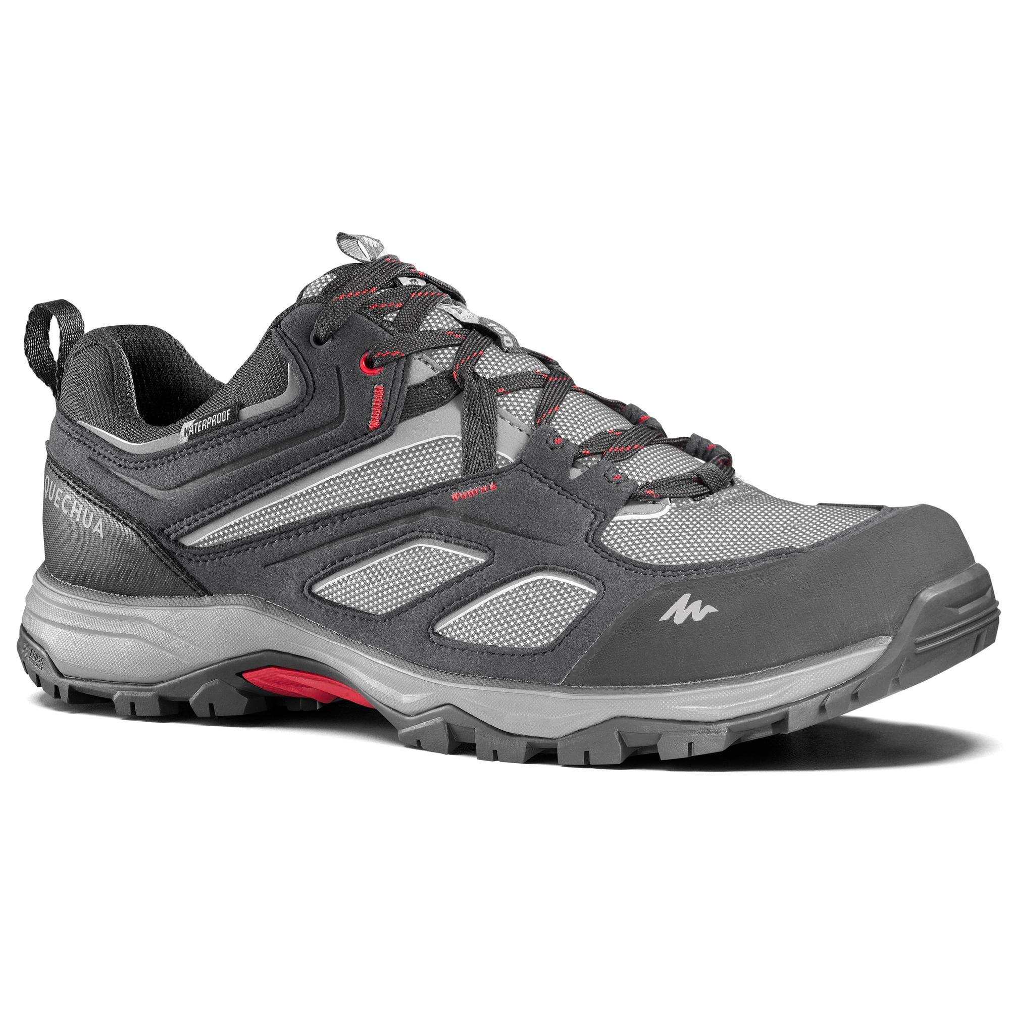quechua running shoes