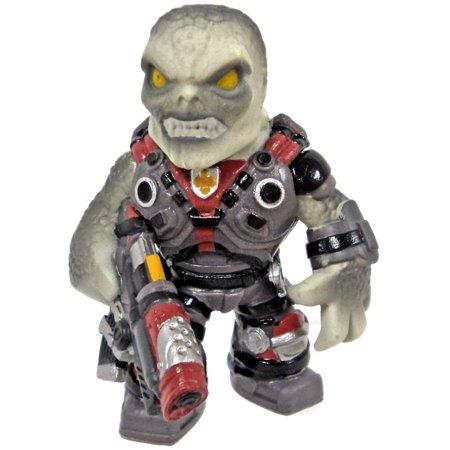Funko Gears of War Locust Drone Minifigure (Gears Of War 2 Locust Hive Box Set)
