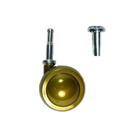 - Brass Satellite Swivel 2