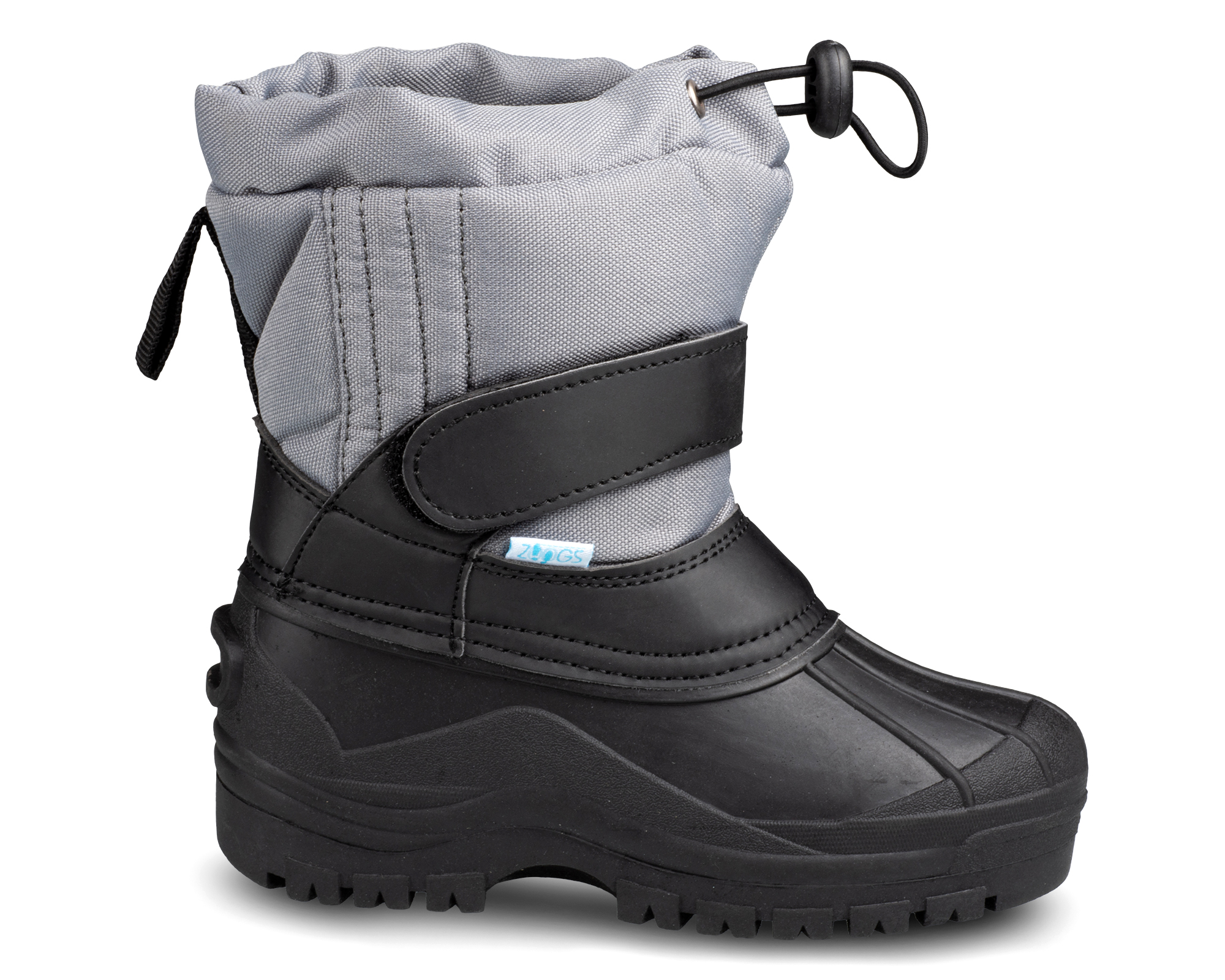 ZOOGS - ZOOGS Kids Snow Boots for