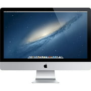 "Best All In One PCs - Apple 27"" iMac 3.2GHz i5 Quad-Core 8GB Ram Review"