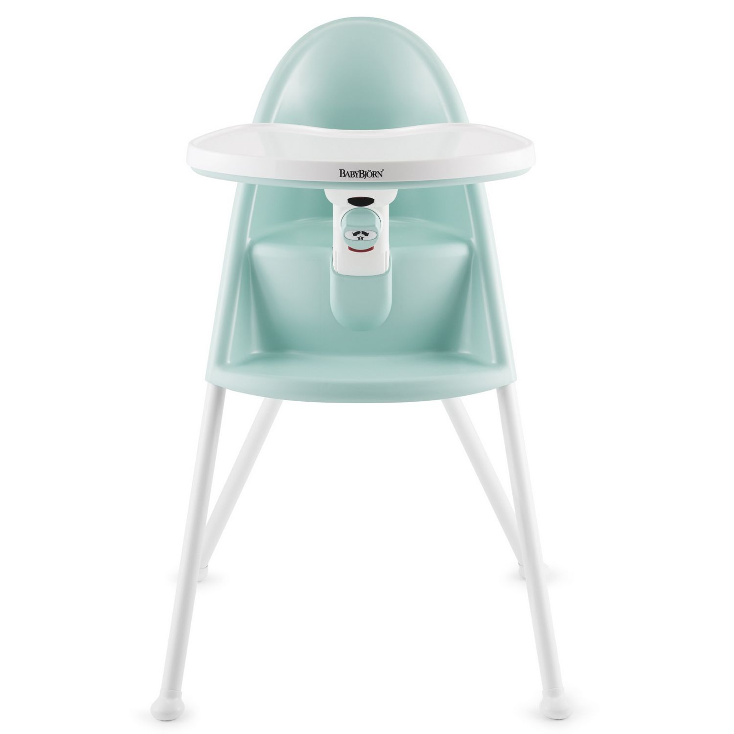 BabyBjorn High Chair Light Pink by BabyBj%C3%B6rn