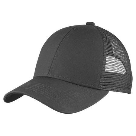 Port Authority Men's Adjustable Mesh Back Cap