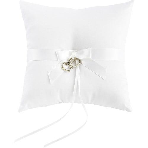 Wilton Sweetheart Ring Bearer Pillow