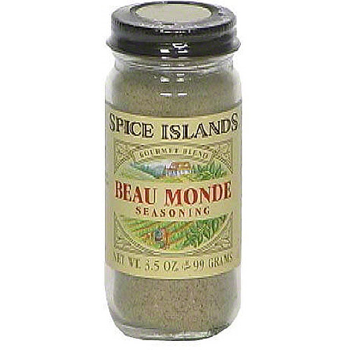 Spice Islands: Beau Monde Spice, 3.5 Oz
