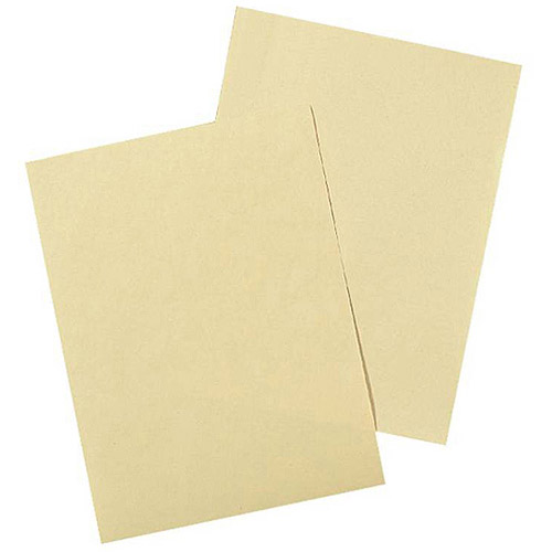 Sax Drawing Paper, 50 lb, Manila, Pack of 500 Sheets