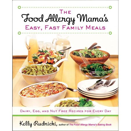 The food allergy mamas easy fast family meals paperback the food allergy mamas easy fast family meals paperback forumfinder Image collections