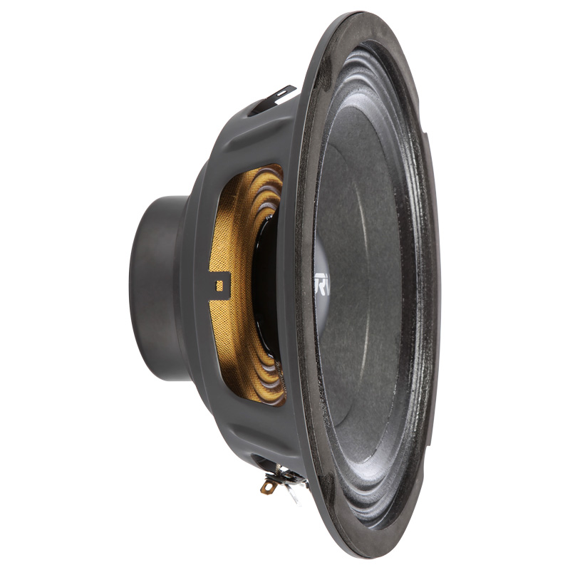 "Prv Audio 8MB500NDY 8""neodymium Stamp Steel Basket"
