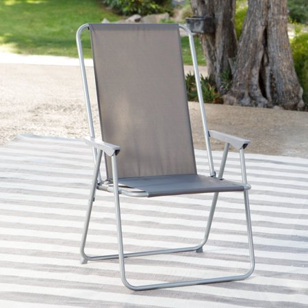 Strange Coral Coast Oxford Folding Lawn Chair Squirreltailoven Fun Painted Chair Ideas Images Squirreltailovenorg