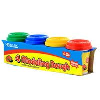 New 335059  Fun Dough 4Pc 2Z 3309 Bazic (36-Pack) School Supplies Cheap Wholesale Discount Bulk Seasonal School Supplies Bud Vase