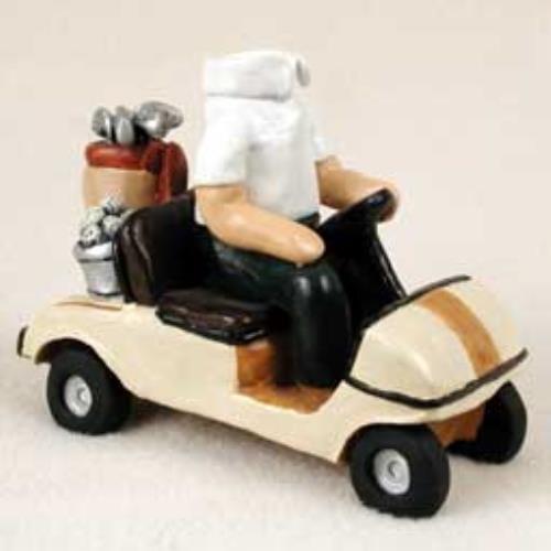 No.Doog218 Golf Cart Doogie Body