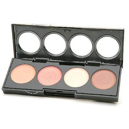 Revlon Illuminance Creme Eye Shadow, Skinlights [730]  0.12 oz (Pack of 2)