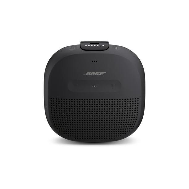 Bose SoundLink Micro Waterproof Portable Bluetooth Speaker - Black