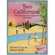 Two Californias - eBook