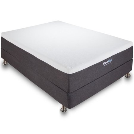 pemberly row 12 california king memory foam mattress - California King Memory Foam Mattress