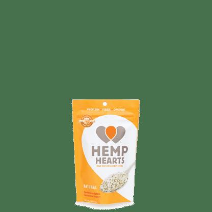 Hemp Heart 2Oz