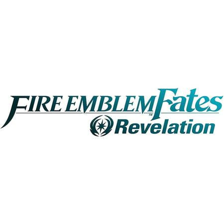 Fire Emblem Fates: Revelation DLC, Nintendo, Nintendo 3DS, [Digital Download],