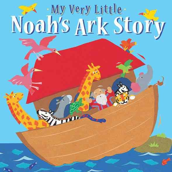 My Very Little Noah's Ark Story