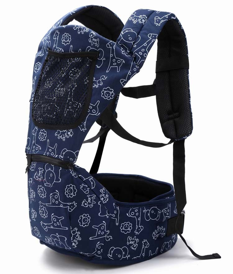 Baby Sling Toddler wrap Rider baby backpack by VirtualStoreUSA.com