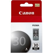 Canon, CNMPG30, PG30 Ink Cartridge, 1 Each
