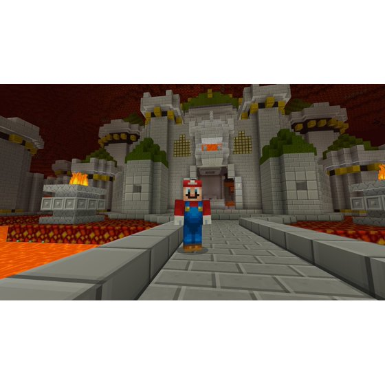 Minecraft, Nintendo, Nintendo Switch, 045496591779 - Walmart com