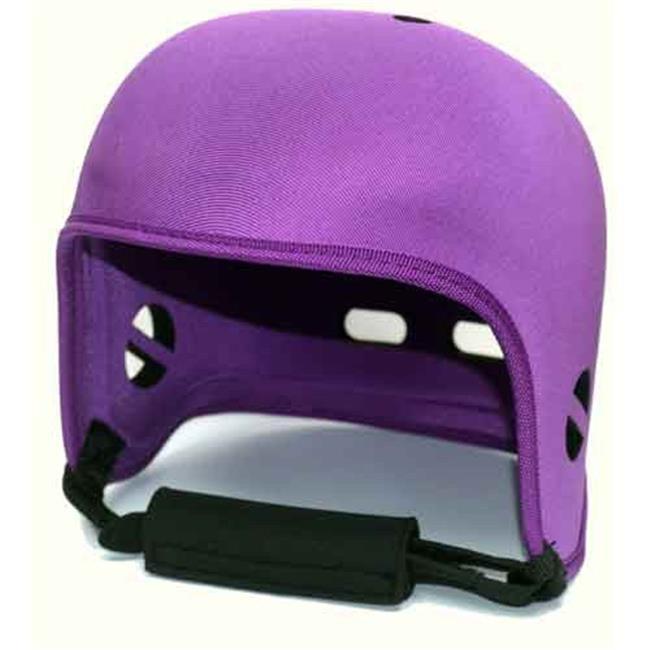 Opti-Cool Headgear OC001XSBLA - XS Black Extra Small Molded EVA Foam Soft Helmet - Black