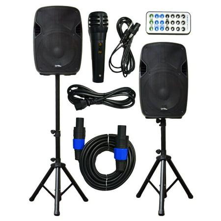 Dj Speaker - 2x Ignite Pro 10