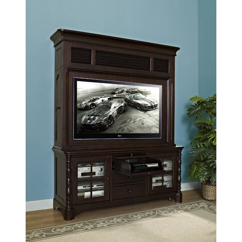 Fairfax Home Collections Barton Park TV Stand