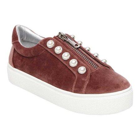 1ea2b06623a steve-madden - women s steve madden lynn flatform sneaker - Walmart.com