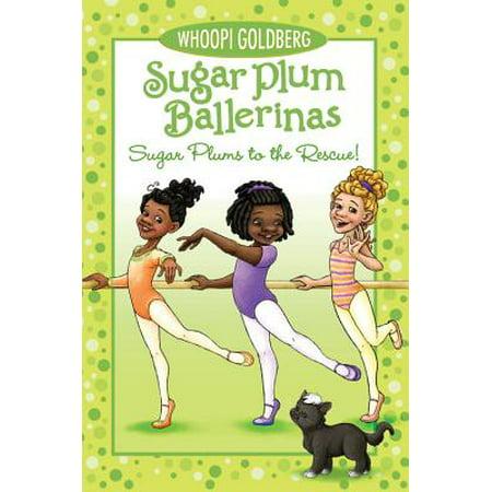 Sugar Plum Ballerinas: Sugar Plums to the - Sugar Plum Bear