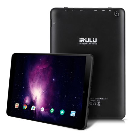 Irulu Expro 5S 7 85   Ips Google Android 7 0 Tablet Quad Core 16G Hdmi Bluetooth
