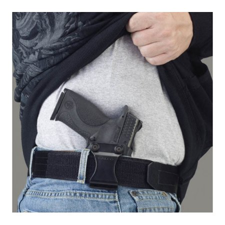 Galco Triton Kydex IWB Holster for Glock 17, 22, 31 (Black, Right-hand) - image 3 de 3