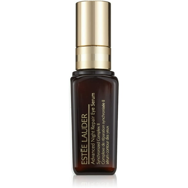 ($68 Value) Estee Lauder Advanced Night Repair Eye Serum Synchronized Complex II, 0.5 Oz