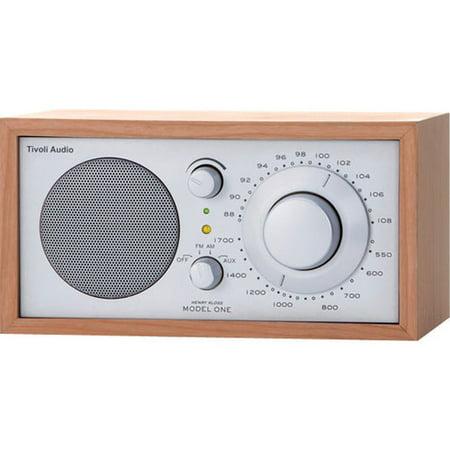 Bluetooth Radio Module - Tivoli Audio Model One Bluetooth AM/FM Radio - 29.53 ft - Headphone