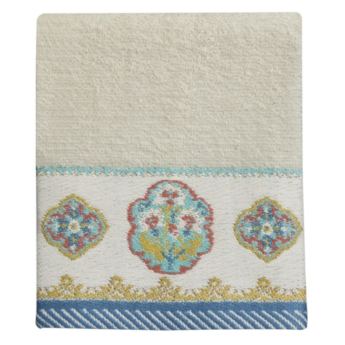 Creative Bath Sasha Jacquard Wash Cloth