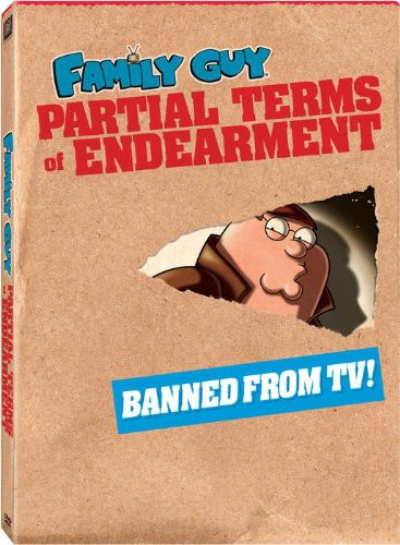 Family Guy: Partial Terms Of Endearment by NEWS CORPORATION