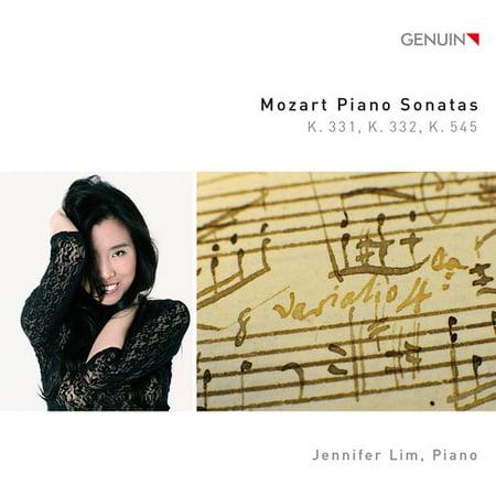 Mozart 19 Sonatas - Mozart Piano Sonatas