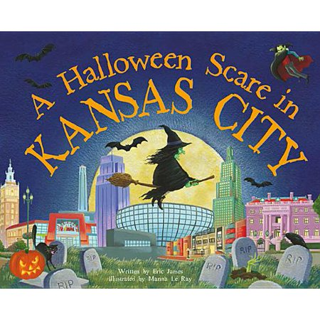 Halloween Scare in Kansas City, A