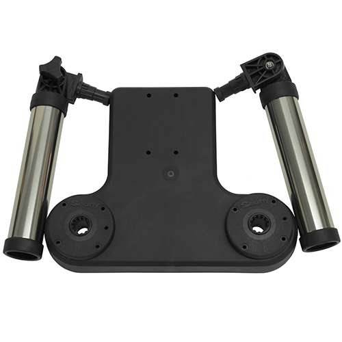 Click here to buy Scotty HP Dual Rod Holder by Scotty.