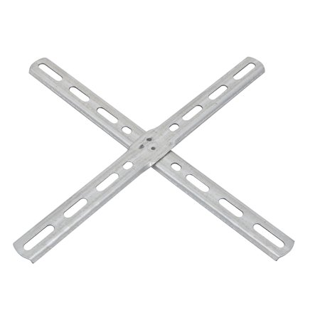 Unique Bargains Ceiling Light Crossbar Lamp Installation Fixed Accessories 22cm Hole (Best Way To Fix A Hole In An Air Mattress)