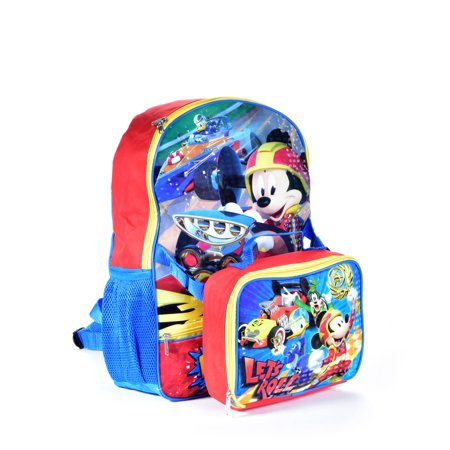8bd76de27df8 Disney - Mickey and the Roadster Racers
