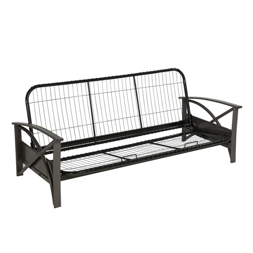 Serta Brussels Futon Frame, Multiple Sizes
