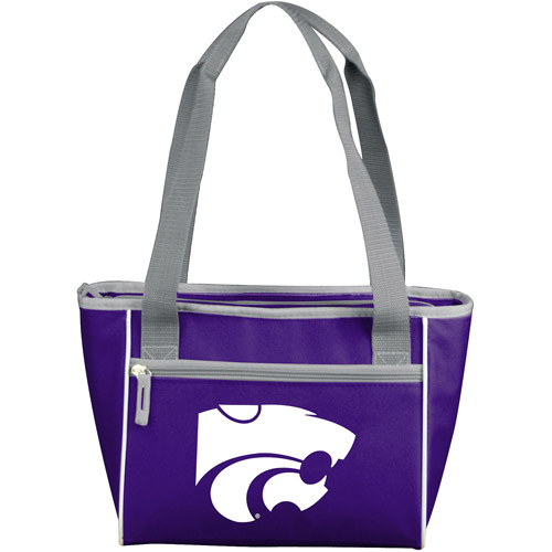 Logo Chair NCAA Kansas State 8-Can Tote Cooler