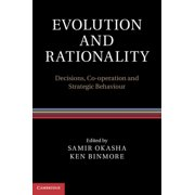 Evolution and Rationality - eBook
