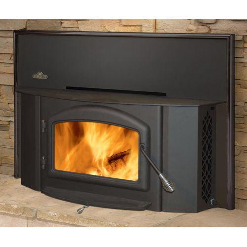 Napoleon EPI-1402 Deluxe EPA 2.25 Cubic Foot Wood Burning...