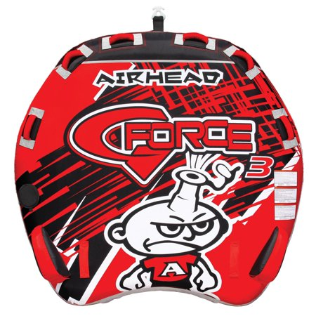 Airhead G-Force