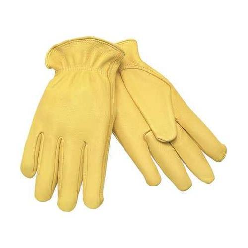 Memphis Glove Size M Leather Driver's Gloves,3500M