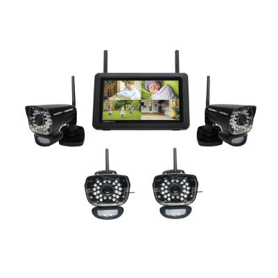 Uniden UDR780HD plus UDRC58HD-2 Wireless Security Camera System by Uniden