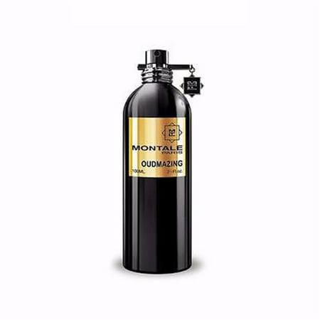 Montale OUZES17 Unisex Oudmazing & EDP Spray - 1.7 oz & 50 ml ()