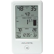 Best Wireless Rain Gauges - Chaney Instruments 01089M Rain Gauge Wireless Weather Station Review